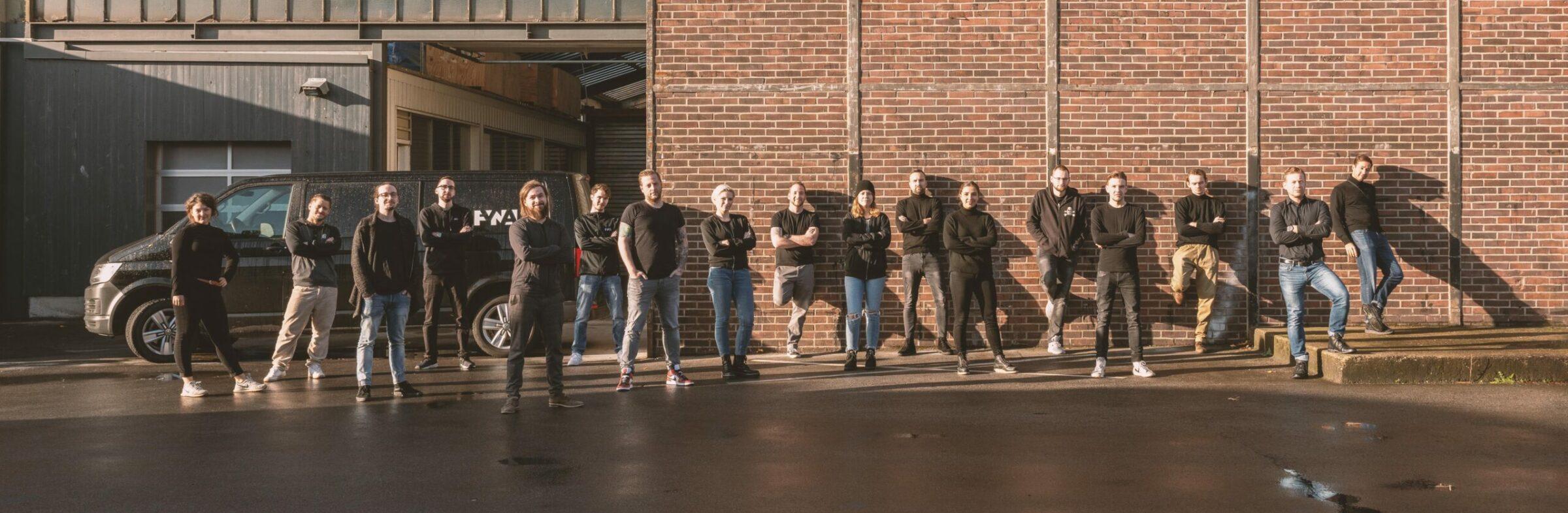 Filmproduktion Dortmund - FYNAL